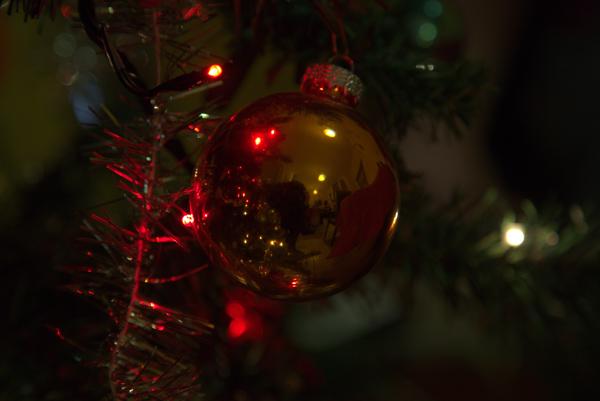 La Maison d'Orphée - Noël 2013