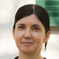 Iwona Czyzak – responsable hôtelier Orphée-Collonges