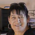 Josiane Noël - Directrice de La Maison d'Orphée et de La Maison Collonges