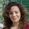 Serena Di Pasquale – Employée d'exploitation