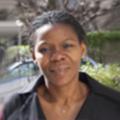 Yolande Gra-Curdy - Aide-infirmière