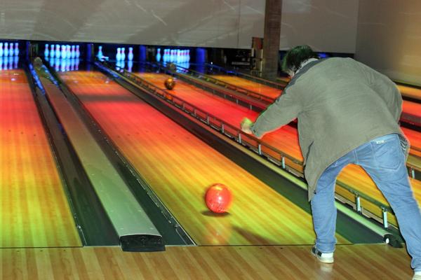 Sortie au bowling - La Maison Collonges